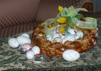 Velikonoce na zámku Jánský Vrch