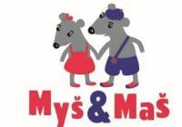 Myš a Maš