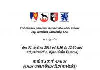 Den dětí - Kasárna Liberec