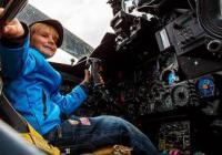 Den dětí - Letiště Brno