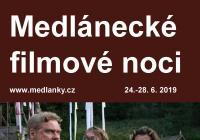 Medlánecké filmové léto - Brno