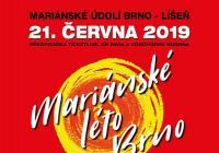 Mariánské léto - festival - Brno Líšeň