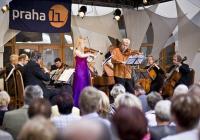 Tóny Chodovské tvrze: Slavnostní orchestrální galakoncert