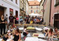 Zažít město jinak - Prachatice