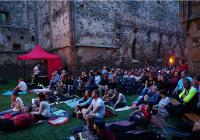 Středověká noc v klášteře Rosa Coeli s promítáním: Hobit - neočekávaná cesta