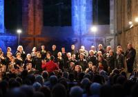 Koncert: Brněnský filharmonický sbor BB