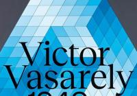 Victor Vasarely / 1940 – 1990
