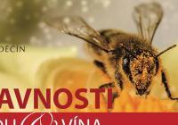 Slavnosti medu a vína 2019