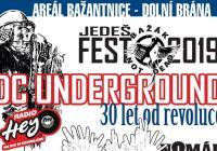 DC Underground Fest