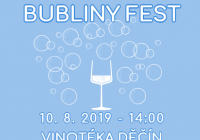 Bubliny Fest 2019