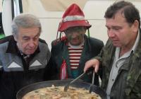 Petrův zdar - výstava rybářů v Městském muzeu