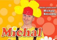 Michal je kvítko - Pardubice
