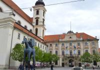 Dny evropského dědictví – Místodržitelský palác v Brně
