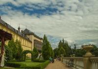 Večerní prohlídky zámku Zbiroh