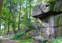 Bedřichův kámen, Mariánské Lázně