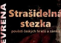 Strašidelná stezka - Zámek Miroslav