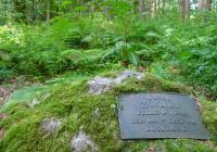 Památník padlých v 1. světové válce, Mariánské Lázně