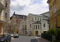 Městské divadlo Mariánské Lázně