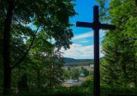 Karlův kříž