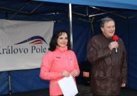 Adventní neděle - Brno Královo Pole
