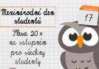Mezinárodní den studentstva v Zoo Tábor