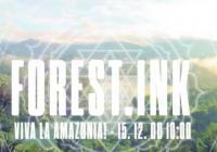 Forest.ink 2 Viva la Amazonia