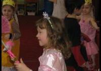 Karneval pro děti - Veselí nad Moravou