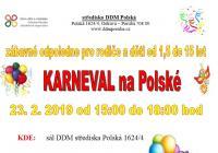 Karneval pro děti - Ostrava