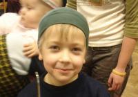 Karneval pro děti - Nová Bystřice