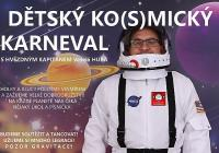 Karneval pro děti - Duchcov