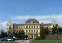 Jihočeské muzeum: Historická budova