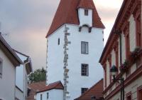 Rabenštejnská věž, České Budějovice
