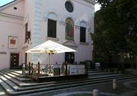 Galerie Zlatý kříž - Current programme