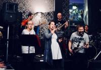Javorníčkovský ples 2019