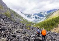 Rusko: Léto na Sibiři (Liberec)