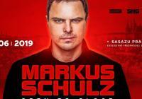 Markus Schulz v Praze