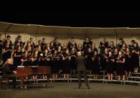 Charitativní sborový koncert