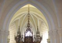 Noc kostelů - Zámek Hluboká nad Vltavou