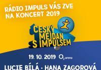 Český mejdan s Impulsem v Praze