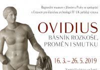 Ovidius - Regionální muzeum v Jílovém u Prahy