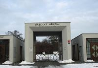 Ďáblický hřbitov, Praha 8
