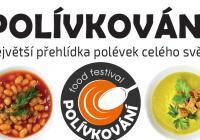 Polívkování - Praha
