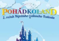Pohádkoland 2019 Praha