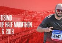 Sportisimo 1/2Maraton Praha 2019