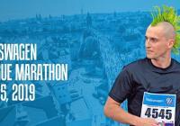 Volkswagen Maratonský víkend 2019 - Praha