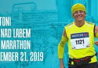 Mattoni 1/2Maraton Ústí nad Labem 2019