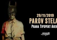 Parov Stelar v Praze
