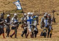 Tři dny ve středověku