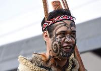 Whakaari Rotorua - Maorská Show