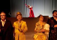 Pygmalion – divadelní představení na Sychrově